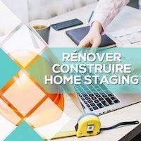 Service de renovation immobilière