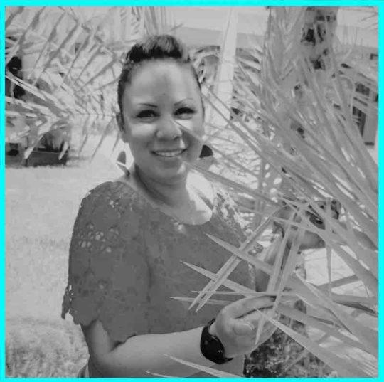 Aurélie Céleste auteur de l'article