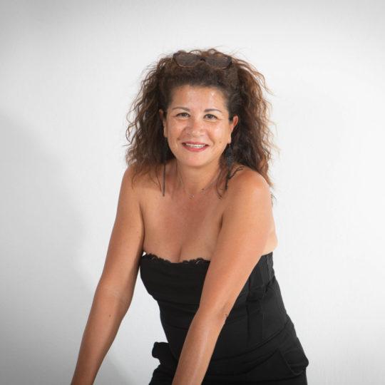 Barbara Bache auteur de l'article
