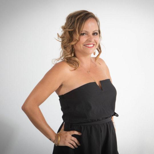 Samantha Boutillon auteur de l'article