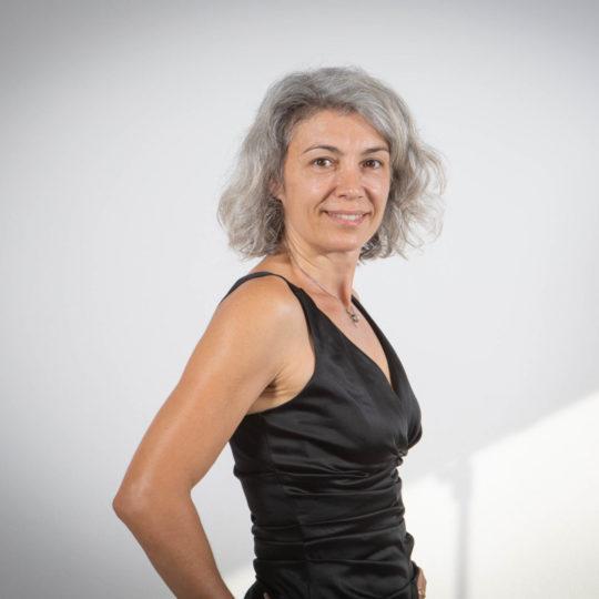 Stéphanie Mouillesseaux auteur de l'article