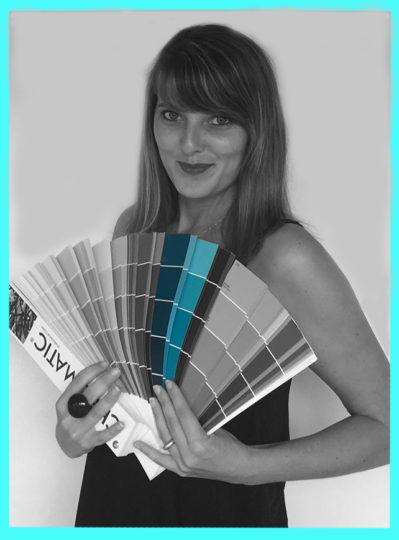 Mathilde Lorent auteur de l'article