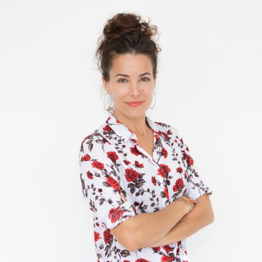 Mylène Cadenat auteur de l'article