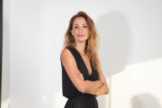 Florence De Launay auteur de l'article