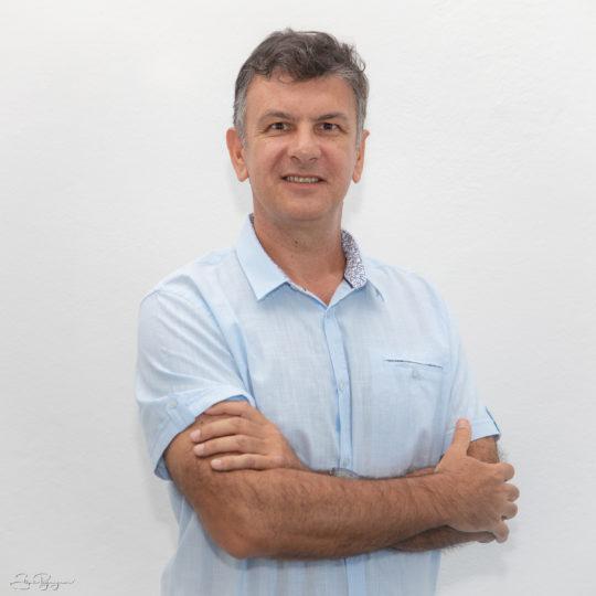 François Sabathier auteur de l'article