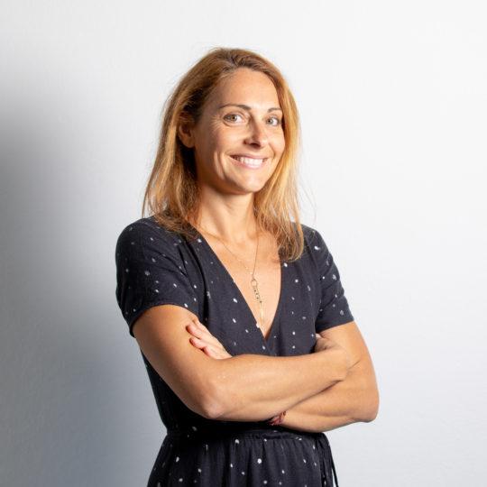 Emma Dupont auteur de l'article