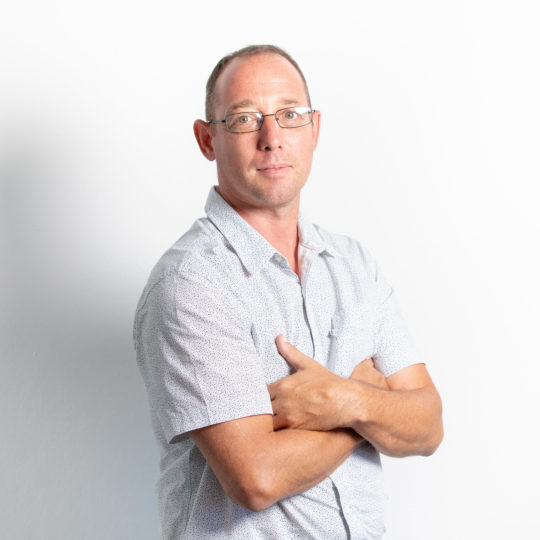 Sylvain Thomas auteur de l'article