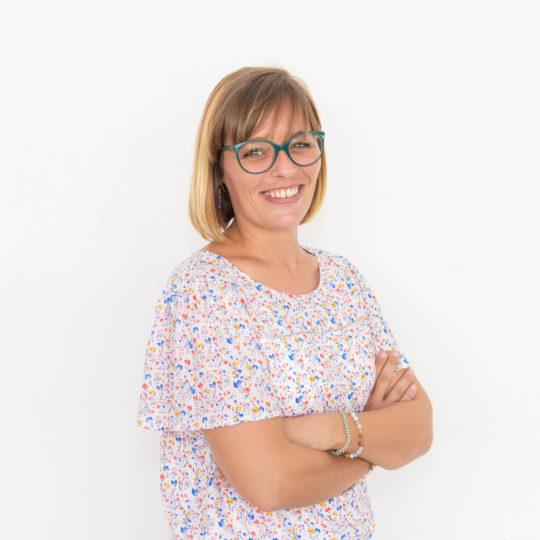 Caroline Bodechon auteur de l'article